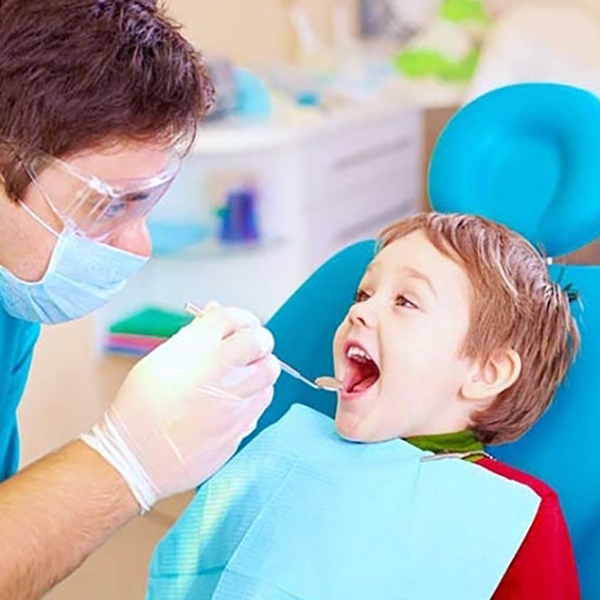 Paediatric Dentistry Keysborough